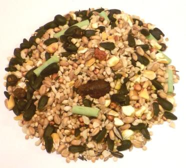 Hedgerow Bird Seed Mix