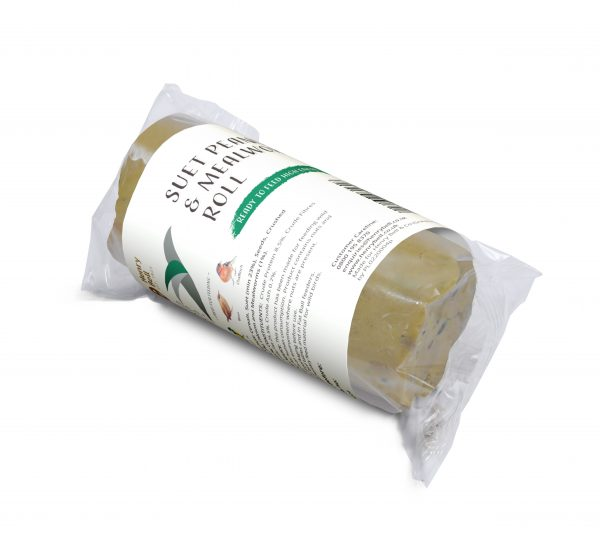 Henry Bell Suet Peanut & Mealworm Roll