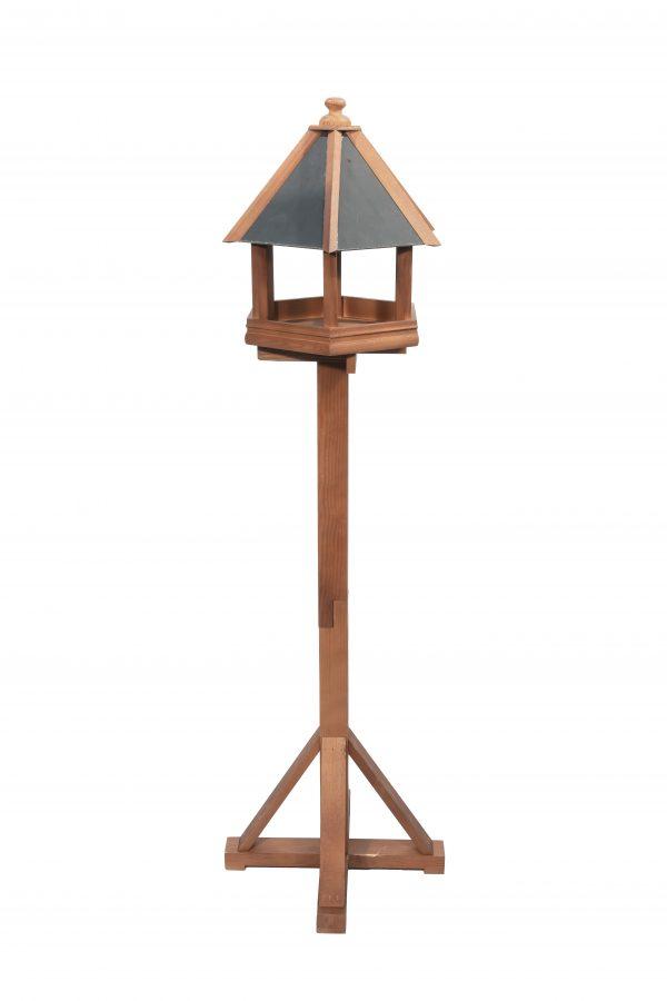 The Barrowby Bird Table