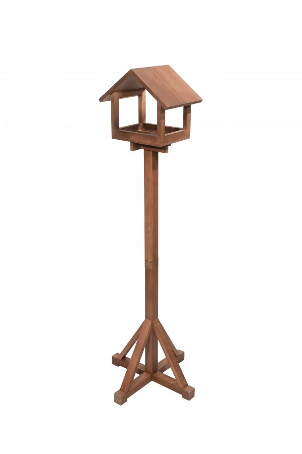 The Lincoln Bird Table