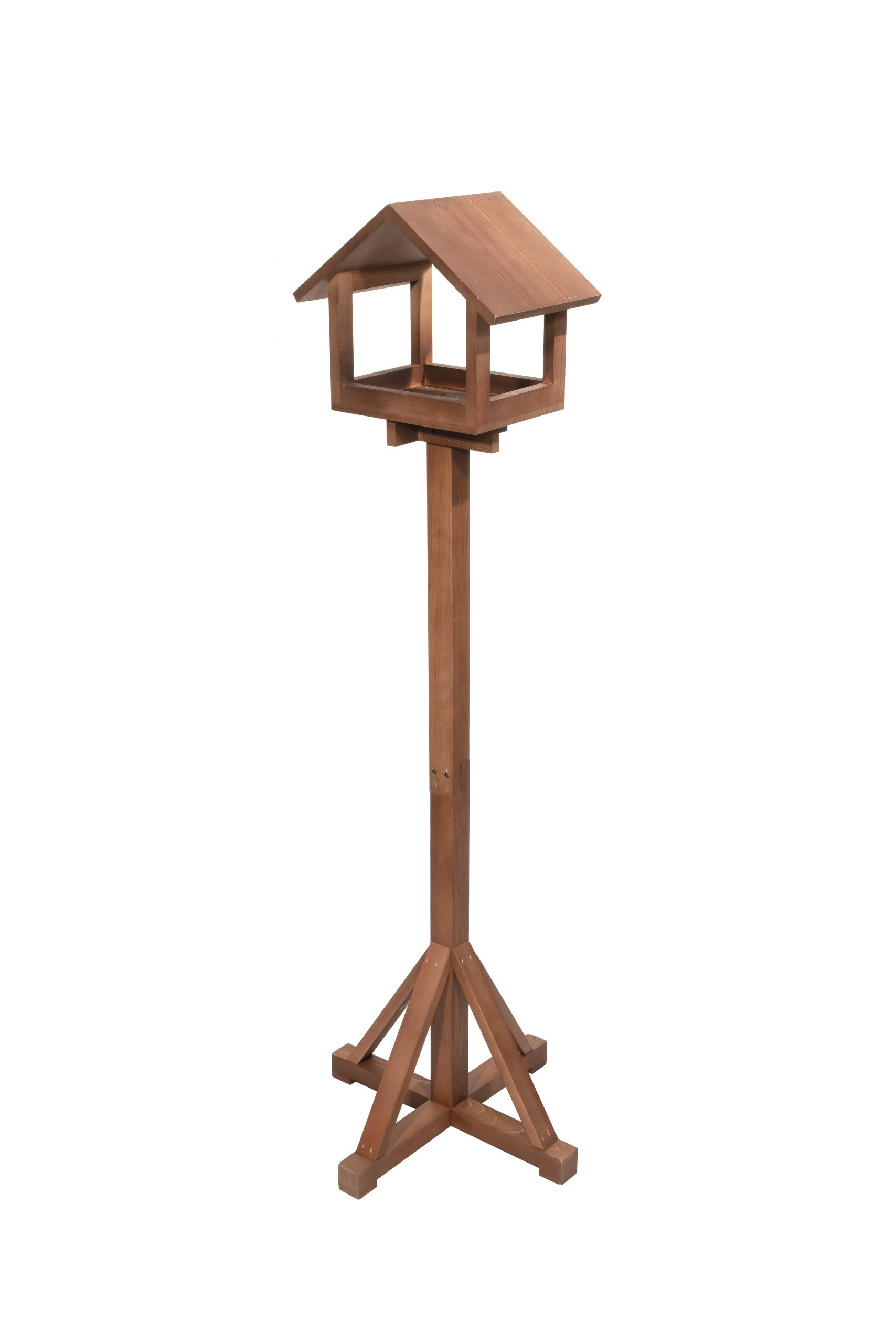 The Lincoln Bird Table