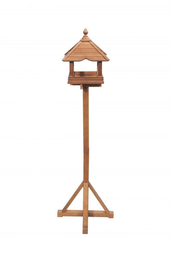 The Newark Bird Table