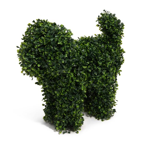 Faux Topiary Friend-TILLY The Dog